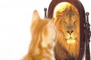 L'Effet Miroir : un outil formidable pour élargir la conscience de soi et guérir nos blessures intérieures